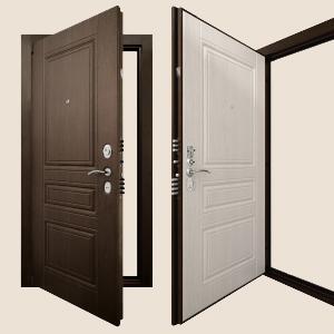 Дверь Гранит Ультра С4 - Официальный сайт