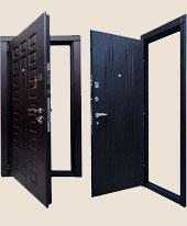 Дверь Гранит Комфорт - Официальный сайт