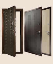 Дверь Гранит М2 Люкс* - Официальный сайт