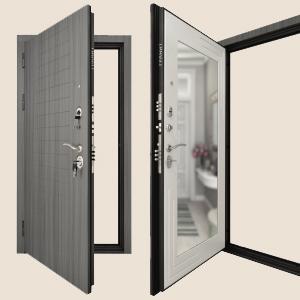 Дверь Гранит С7 Комфорт - Официальный сайт