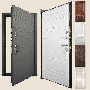 Дверь Гранит С9 - Официальный сайт