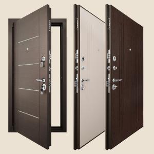 Дверь Гранит М2 Люкс-М - Официальный сайт