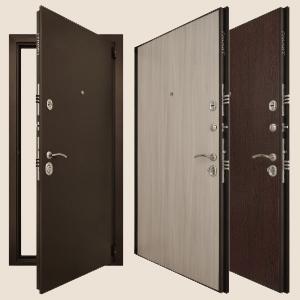 Дверь Гранит М2-М - Официальный сайт