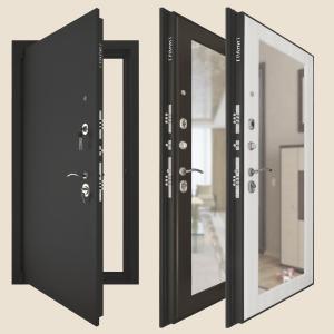 Дверь Гранит М8 Комфорт - Официальный сайт