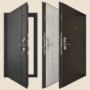 Дверь Гранит Т3 - Официальный сайт
