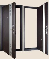 Дверь Гранит Т3* (старая) - Официальный сайт