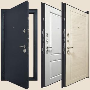 Дверь Гранит Ультра 5 - Официальный сайт