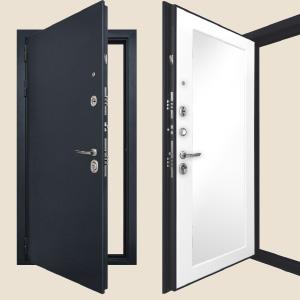 Дверь Гранит Ультра 5 Зеркало - Официальный сайт