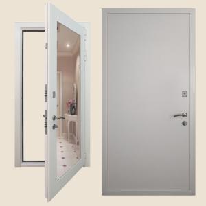 Дверь Гранит Ультра Внутренняя Зеркало - Официальный сайт