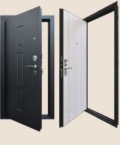 Дверь Гранит Т3 Люкс* (старая) - Официальный сайт