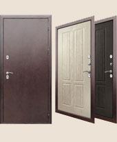 Дверь Гранит Терморазрыв - Официальный сайт