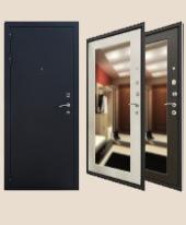 Дверь Гранит Ультра 8 Комфорт - Официальный сайт